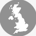 UK Kaartpictogram